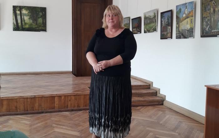 Kelionė į Akmenės krašto muziejų